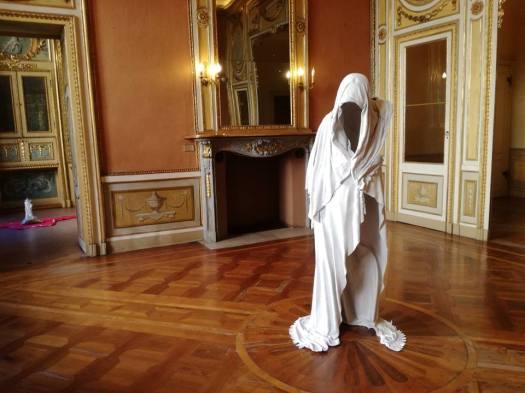 FUORISERIE - Città di Torino - Opera Barolo - PARI Polo delle Arti Relazionali e Irregolari Palazzo Barolo