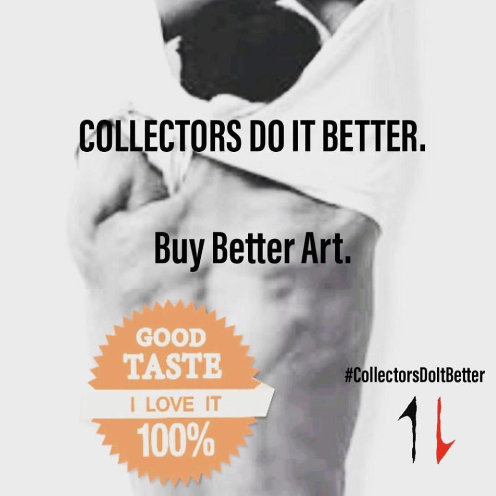 CollectorsDoItBetter